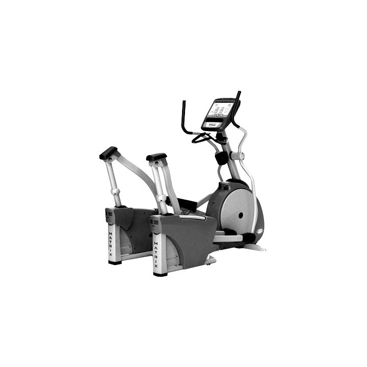 Accent Trainer Cardio Machine