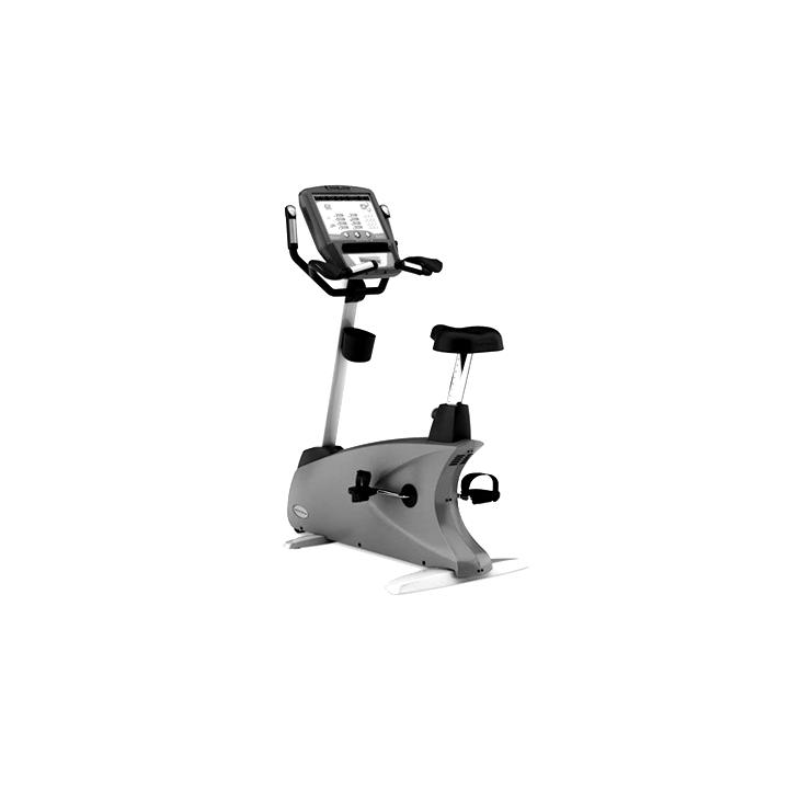 Upright Bike Cardio Machine