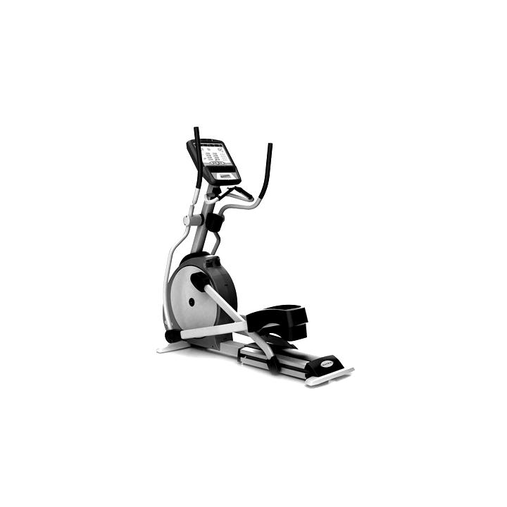 Cross Trainer Cardio Machine