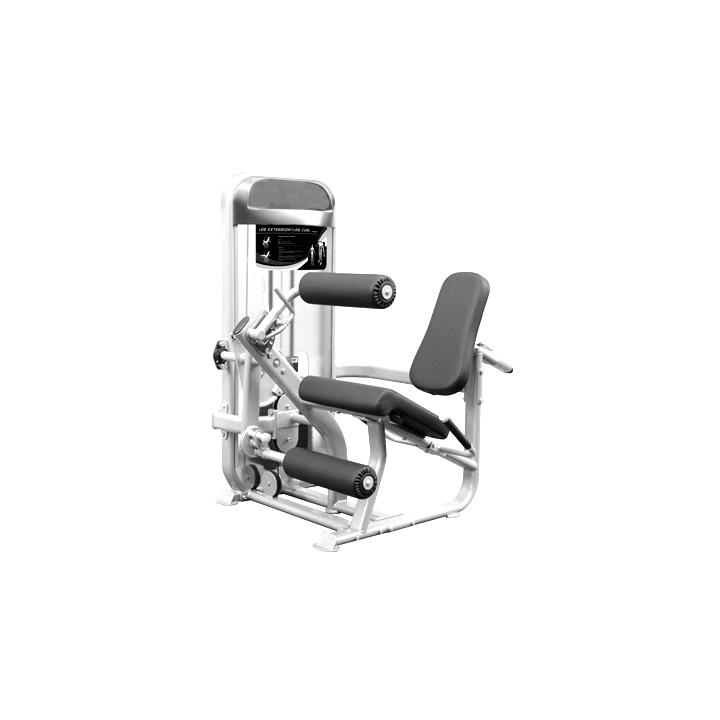 Leg Curl / Extension Resistance Machine