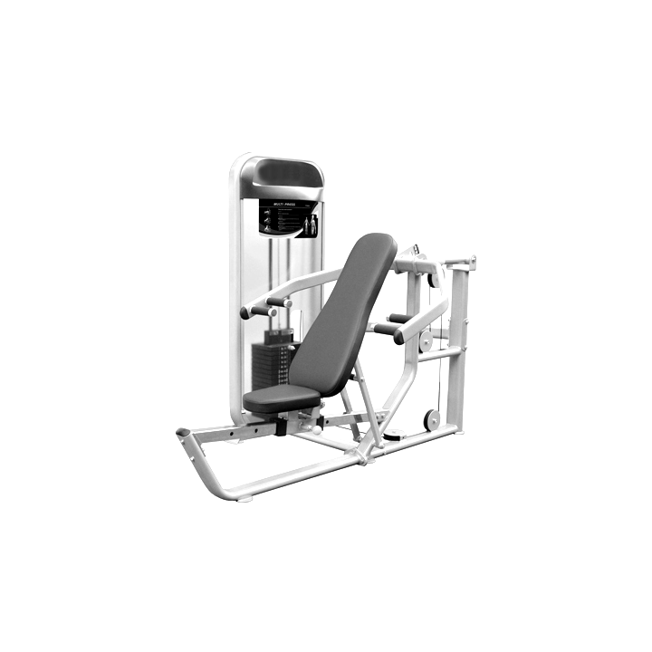 Multi Press Resistance Machine