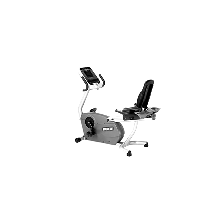 Recumbent Bike Cardio Machine